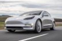 驾驶视觉画面更炫 特斯拉推新车机系统