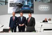奥迪发布战略重组计划:设立消费者顾问委员会,2025年电动化车型占总销量40%
