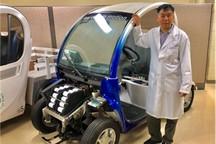 滑铁卢大学推新型燃料电池 可让现有电动汽车续航增长10倍