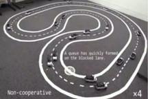 剑桥大学研究表明自动驾驶汽车车队合作驾驶 能使交通流量提高35%