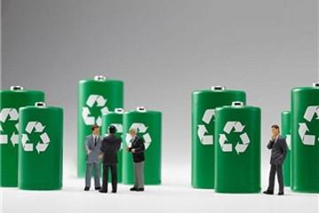 力神牵头成立退役动力电池回收利用项目