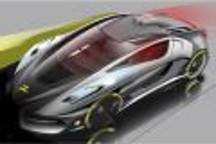 达1014马力  意大利新品牌将推混动超跑