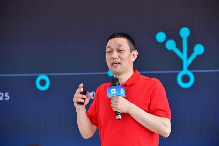 蔚来汽车李斌:蔚来将在北京经济开发区建新工厂