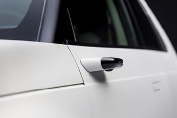 本田确认e电动车型标配摄像头外后视镜系统 可减少约90%空气阻力