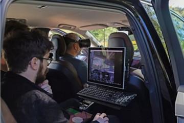 沃尔沃汽车联合Varjo推出全球首款用于汽车开发的混合现实应用