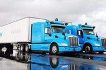 谷歌Waymo扩大自动驾驶卡车测试,或要大面积展开运输服务?
