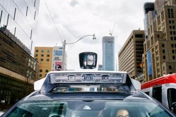 Uber实验室是怎样研发无人驾驶汽车的?