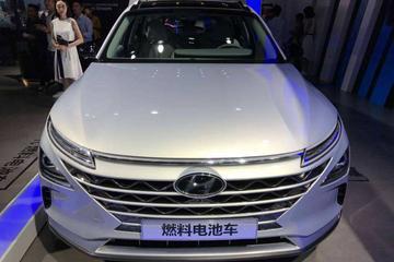现代汽车将向其他制造商出售并开放氢燃料电池系统