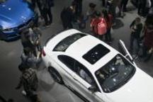 """上海""""国五""""车销售倒计时:经销商赔钱清库存"""