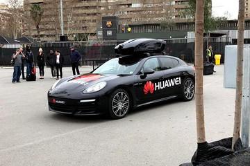 """從""""紅船來航""""和華為造車來看中國汽車的未來競爭力"""