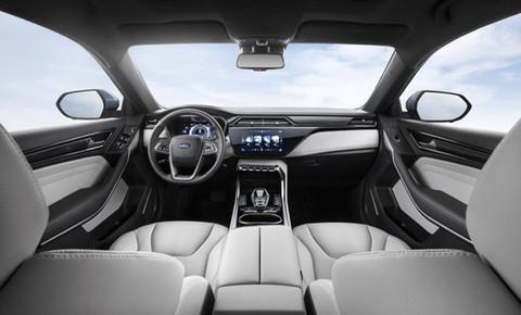 领界EV配置信息曝光 将于8月25日上市