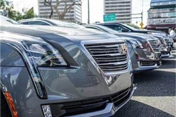 年底达11万公里 通用加强自动驾驶测试
