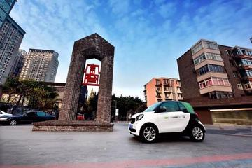 中国共享汽车行业正处于黎明前的黑暗?