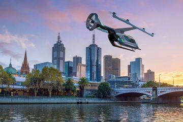Uber宣布在墨尔本推出UberAir试点项目