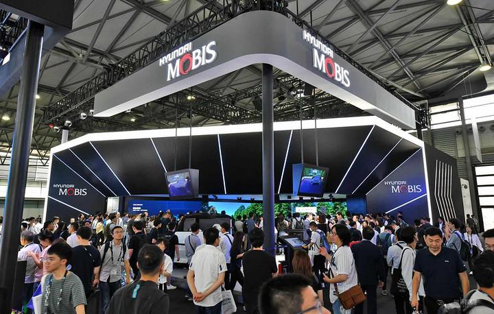现代摩比斯目标:2025年成为自动驾驶领军企业