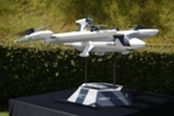 Uber准备用无人机在美国送外卖:今夏从圣迭戈开始