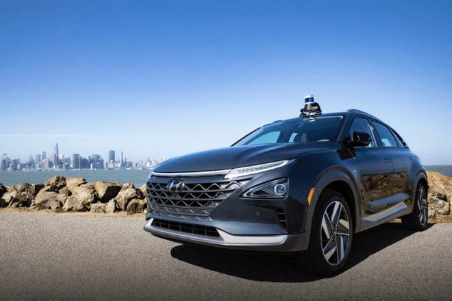 与大众结束自动驾驶合作后  Aurora获得现代汽车投资