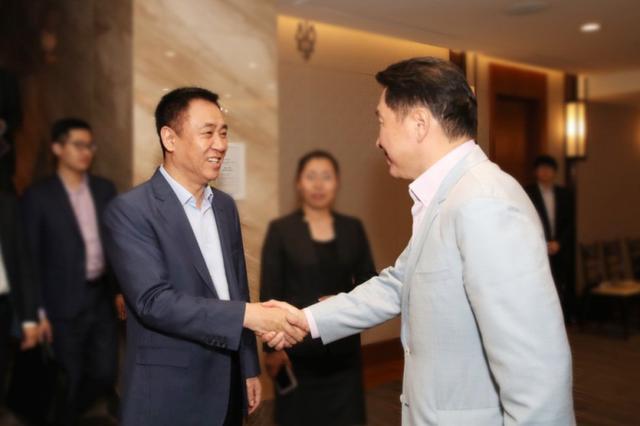 恒大与SK集团强强联合 坐拥日韩最先进动力电池技术