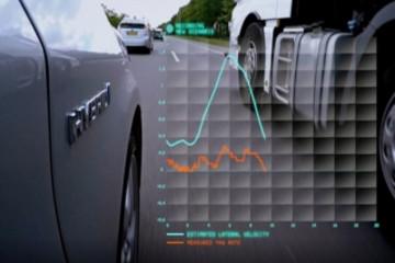 TNO Streetwise用于西门子Simcenter Prescan  利用真实场景更快验证CAD系统