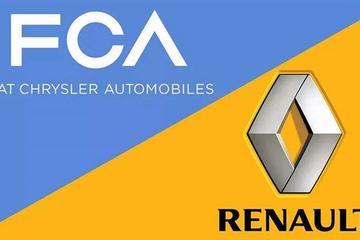 这两大障碍已克服? FCA与雷诺或重启合并谈判