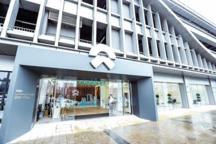 蔚来重庆全功能服务中心正式开业:这才是有温度的服务体验