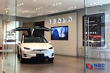 特斯拉回应:上海工厂还未完工  Model 3今年底量产