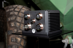 Pleora为实时成像系统引入传感器网络平台 用于应急服务车