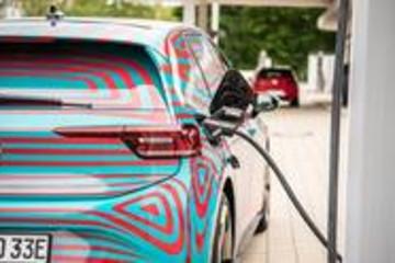 大众ID3推出 8年或16万公里电池容量达70%的质保