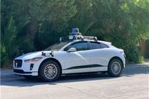 Waymo公共道路上测试自动驾驶捷豹I-Pace 2020年或纳入网约车车队