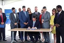 佛罗里达州可进行完全自动驾驶测试 7月1日生效