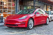 特斯拉高价销售大批二手Model 3车型