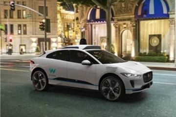 Waymo推进自动驾驶网约车公共道路测试