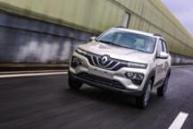 """3年""""充电""""计划,东风雷诺首款电动车K-ZE瞄准A00级市场"""