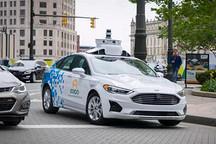 福特的Argo AI将向自动驾驶技术研究人员免费提供高清地图