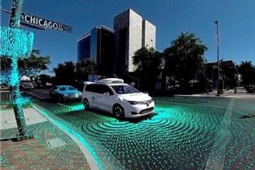 雷诺日产牵手Waymo,共同开发自动驾驶移动出行服务