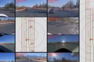 百度发布国内首个L4级自动驾驶纯视觉城市道路闭环解决方案