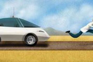 三座城市一周内发放74张路测牌照,自动驾驶汽车测试里程超600公里