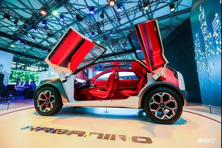 车企在新能源和智能技术领域都有哪些新动态?