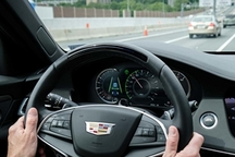 IIHS研究:驾驶员对各品牌自动驾驶系统仍有很多误解