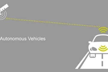 Arralis推远程3D目标探测雷达 可在300米范围的恶劣条件下探测物体