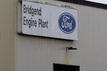 福特2020年底将在欧洲裁员1.2万人 关闭6座工厂