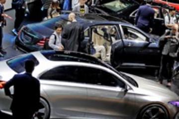 """北京确定""""国六""""实施时间表 留给国五轻型汽车的时间还有半年"""
