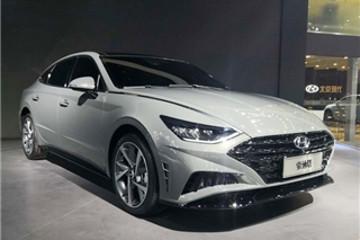 北京现代规划曝光!今年推8款新车 电动SUV+跑车
