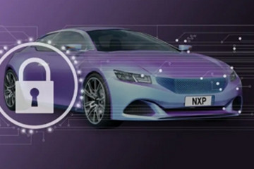 恩智浦推超宽带测距技术 提升汽车密钥卡安全层级
