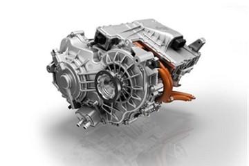 适用电动乘用车型 采埃孚推2挡变速器
