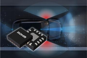 罗姆推业界首个内置自诊断功能的电源监控IC 可用于自动驾驶汽车和ADAS