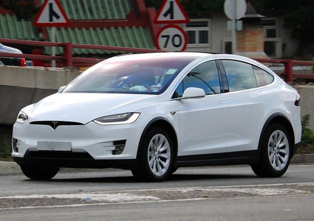特斯拉CEO马斯克:不会有新款Model X或Model S推出