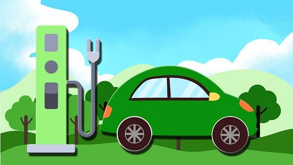 有序充电来减负 电动车从电网包袱变好友