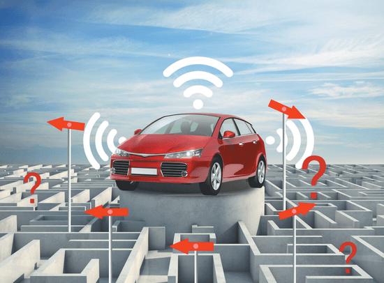 裁员、倒闭 自动驾驶企业未来何在?