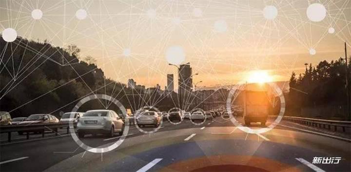 欧洲车联网之战:5G逆转WiFi?